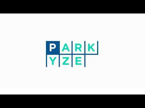 Vidéo Motion design - Parkyze, Optimiseur de parking