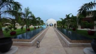 Swahili Beach Resort & Spa, Diani, Kenya