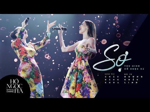 Sợ - Thu Minh ft. Hồ Ngọc Hà (Live Version - ELLE Style Awards 2017)