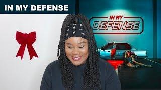 Iggy Azalea - In My Defense Album |REACTION|