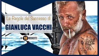 GIANLUCA VACCHI - ENJOY (RIASSUNTO IN 10 MINUTI)