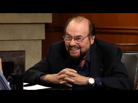If You Only Knew: James Lipton | Larry King Now | Ora.TV