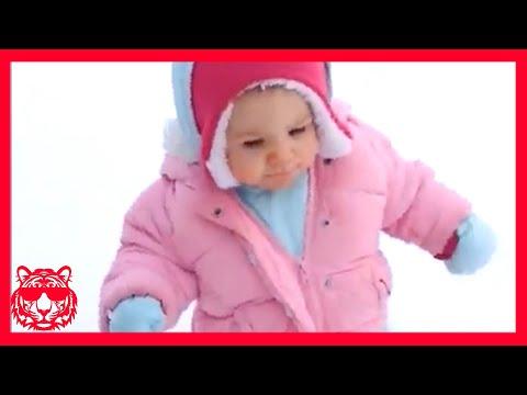 TRY NOT TO LAUGH - أطفال مضحك تفشل مع الوضع سخيف ★ فيديو مضحك motarjam
