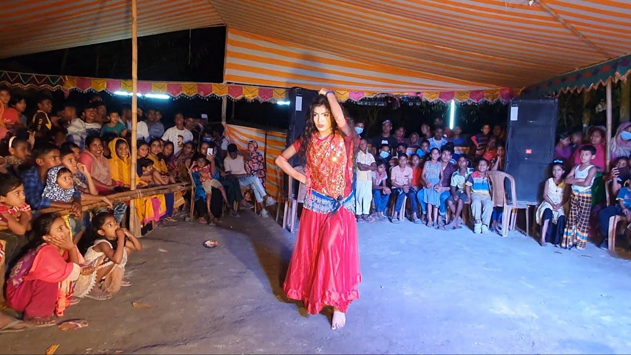 Kamariya Song New Dance Cover 2021 | Dj Mithila | ABC Media