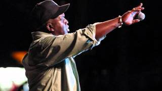 Barrington Levy- Never Tear My Love Apart