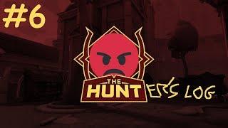 [EP6] THE HUNTER'S LOG