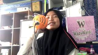 Syafa Wany - Mymuna (Cover Santesh)