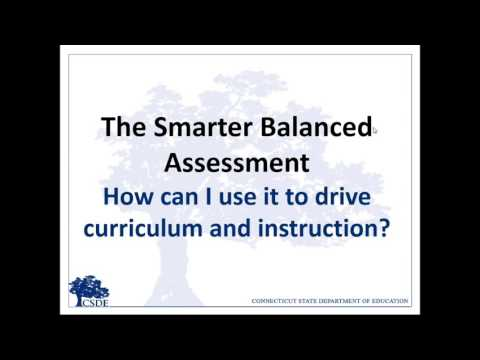 Linking Curriculum, Instruction And Assessment In Mathematics