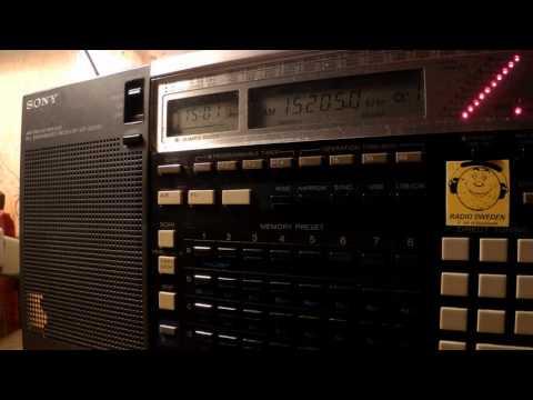 11 10 2016 Radio Mukhtar, Idhaatu Sautiya in Arabic to EaAf 1500 on 15205 Issoudun