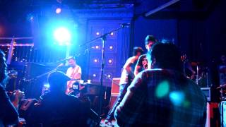 Typecast Live in San Francisco - Will you ever learn/The Boston Drama