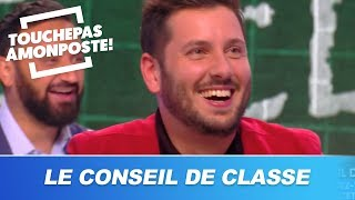 Le conseil de classe de Maxime Guény - Fin de saison 2018