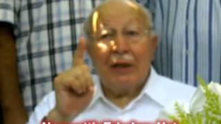 NO:121 Prof. Dr. NECMETTİN ERBAKAN, Altınoluk Cuma programı, SP Dönemi,2005