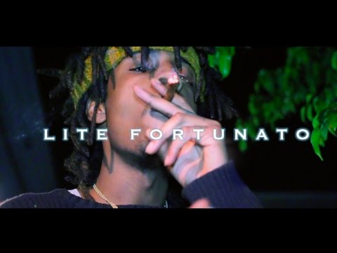 Lite Fortunato - Different Area Code (Official Video) Shot by @rwfilmss