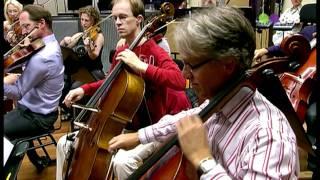 Radio 538: 3JS & Metropole Orkest - Watermensen (Live bij Evers Staat Op)