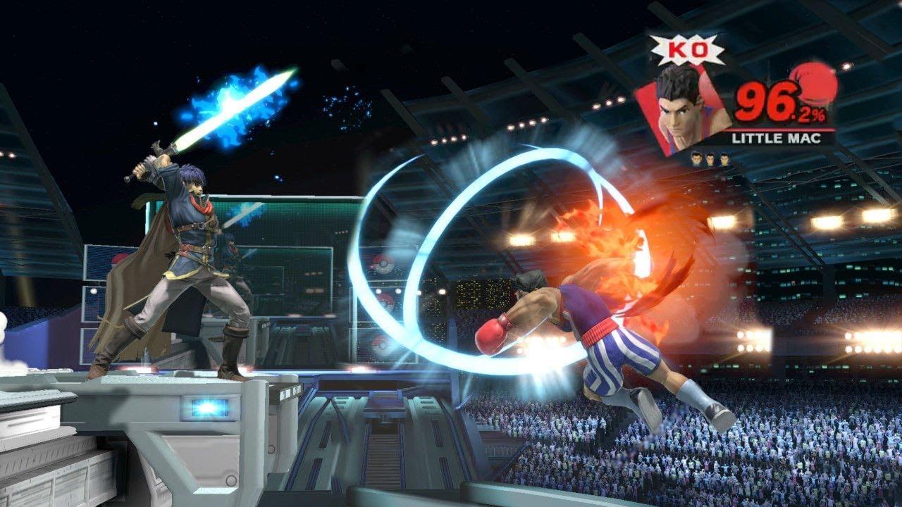 Download Smartest BIG BRAIN Plays in Smash Ultimate #11