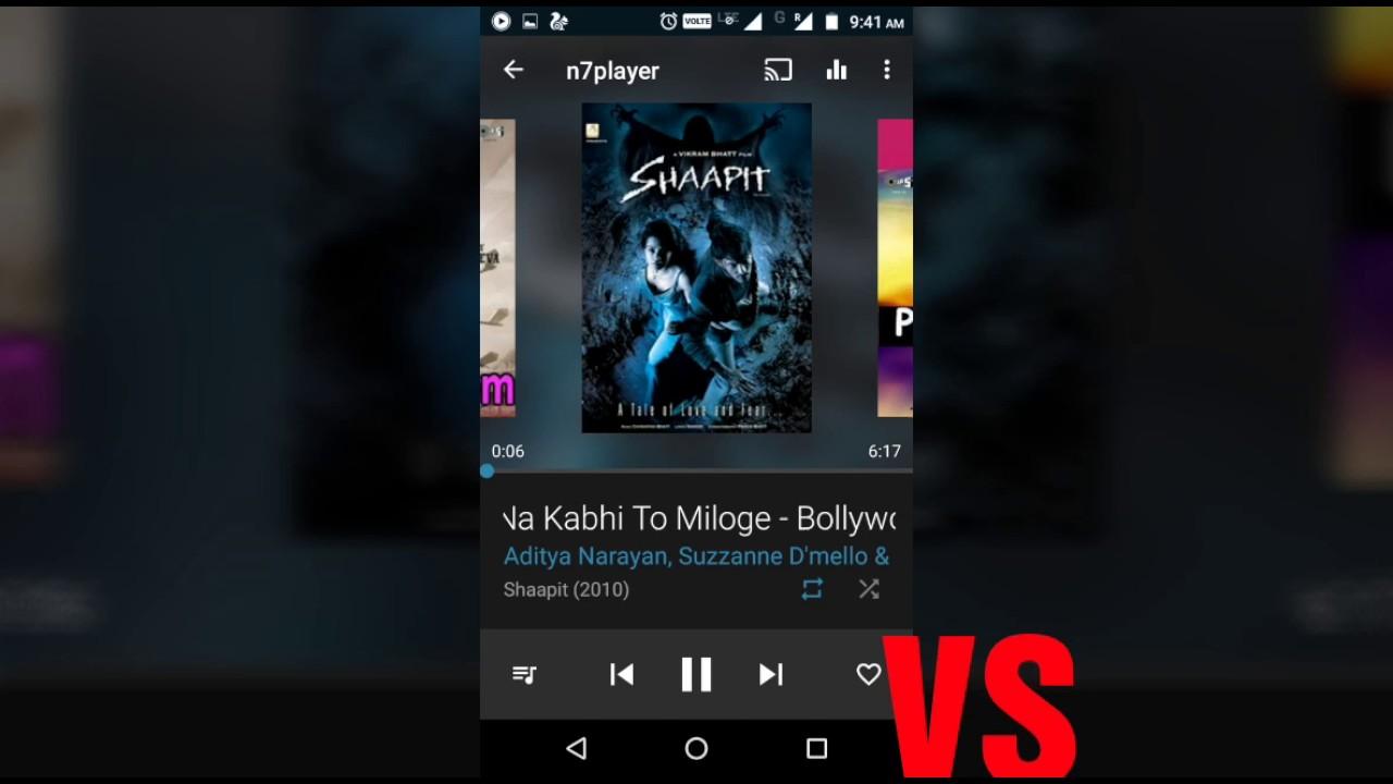 N7 Music Player Pro Free Full Version