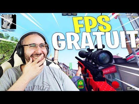 UN FPS GRATUIT GÉNIAL ! ZULA Europe