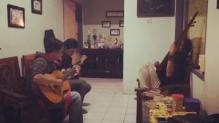 Jamming with Sape, Ukulele and Classic Nylon Guitar, :) Mp3