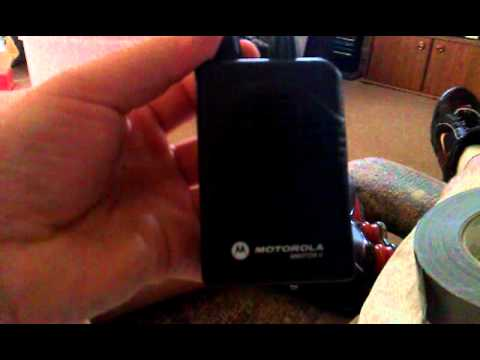 Pager Test Penobscot County