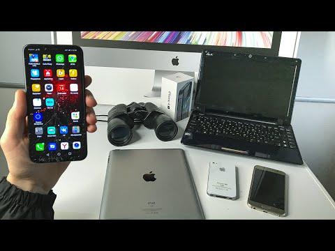 Нашел в мусорке ipad   Игровой смартфон Honor Play   ОБЗОР НАХОДОК из ПОМОЙКИ