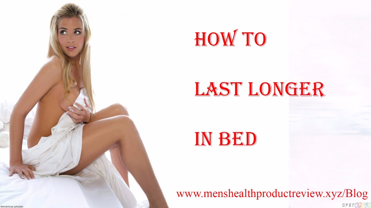 How To Last Longer In Bed - How To Delay Ejaculation - Youtube-7720