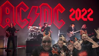 Download AC/DC - Shot in the Dark (Live from 2022)