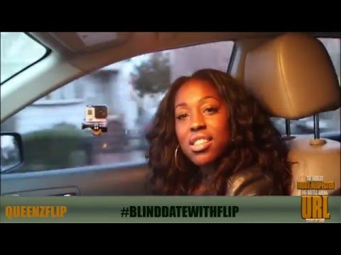 QUEENZFLIP - BLIND DATE WITH FLIP EPISODE 5  - FT DOREEN #FLIPSONGREACTIONS