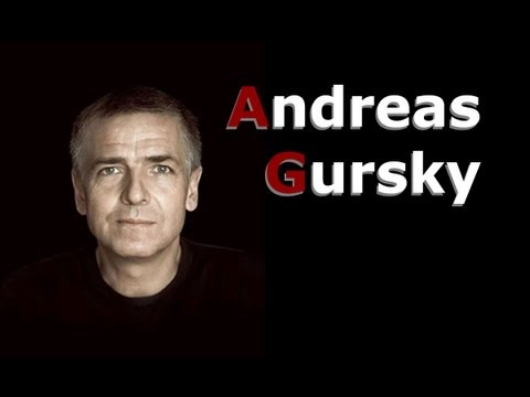 1x43 Andreas Gursky