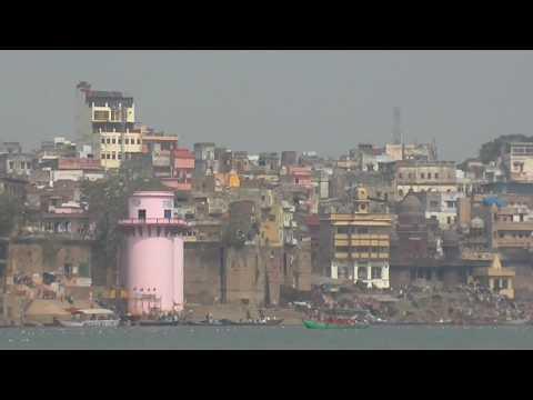 The City Of Temples Kasi  - Ghats - Varanasi History - Kasi Viswanathan Temple -  हिंदूहृदय टेम्पल