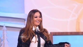 Ceca - Koza pamti - Magazin IN - (TV Pink 2018)