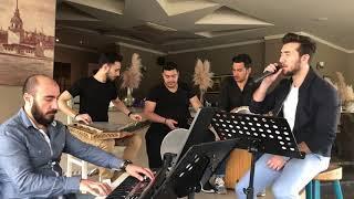 Murat Maytahan - Sanki (Bengü-Hakan Altun) Akustik Cover