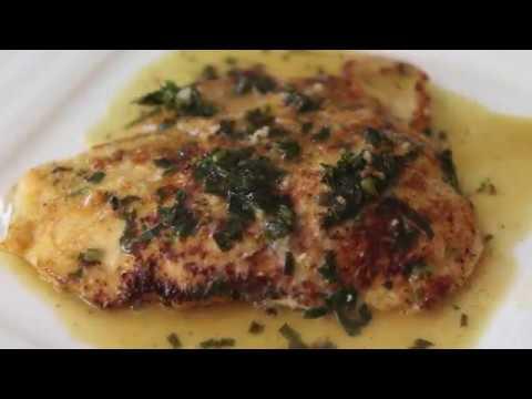 escalopes-de-poulet-en-sauce