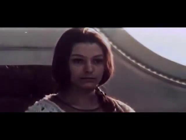 Solaris (1972) trailer