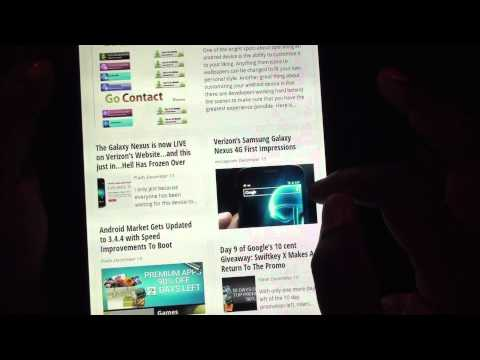 []APP REVIEW] Google Currents for Android