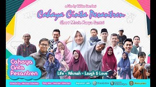 Cahaya Cinta Pesantren - Short Movie  | Full HD