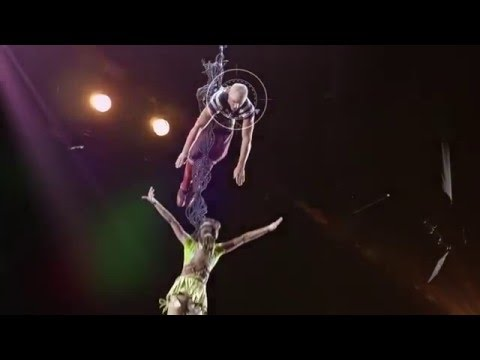 The Beatles LOVE by Cirque du Soleil | Montage