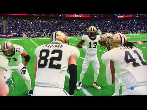MADDEN 22 MVP EDITION OUT LATE BUT FUN GAME (Part one of Madden Fridays) |