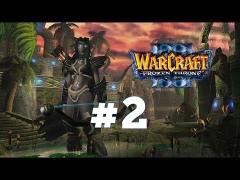 Warcraft 3 прохождение