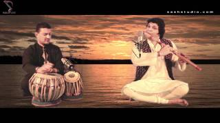 Rakesh Chaurasia ft Yama Sarshar-Raag Des Official Video