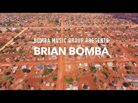 BRIAN BOMBA-KHALE KA KHALENI (OFFICIAL VIDEO)