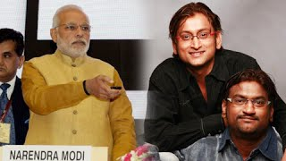 Ajay Atul Compose Music For Narendra Modi
