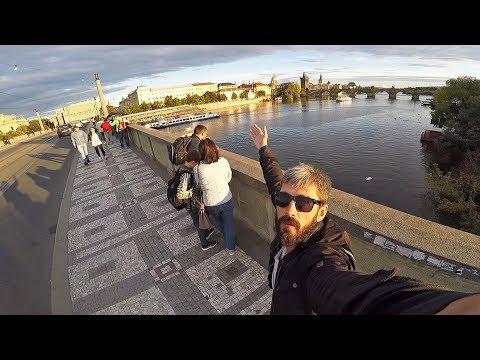JEDAN od NAJLEPŠIH GRADOVA u EVROPI!!! DAN 38 Dresden, PRAGUE