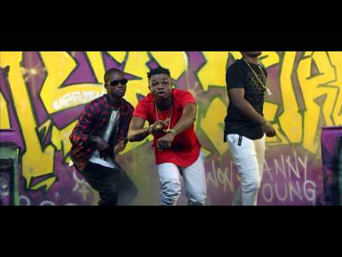 VIDEO: Dj Phobia –Aiye Street ft. Jaywon, Danny Young & Ben 7