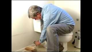 Conservation Tips: Stopping Toilet Leaks