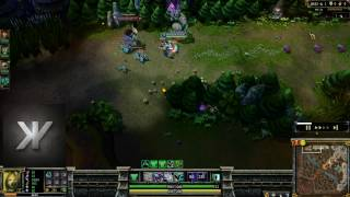 League of Legends Tutoriel Akali (FR)