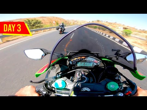 Superfast Ride From Udaipur To MOUNT ABU | EP3