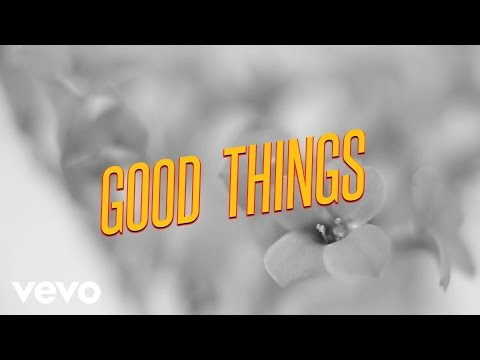 After Romeo - Good Things (Lyric Video)