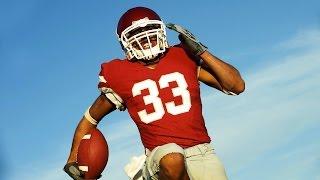 8 Best Running Back Qualities | Football Recruiting
