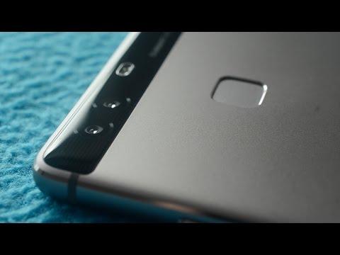 Huawei P9 Review!