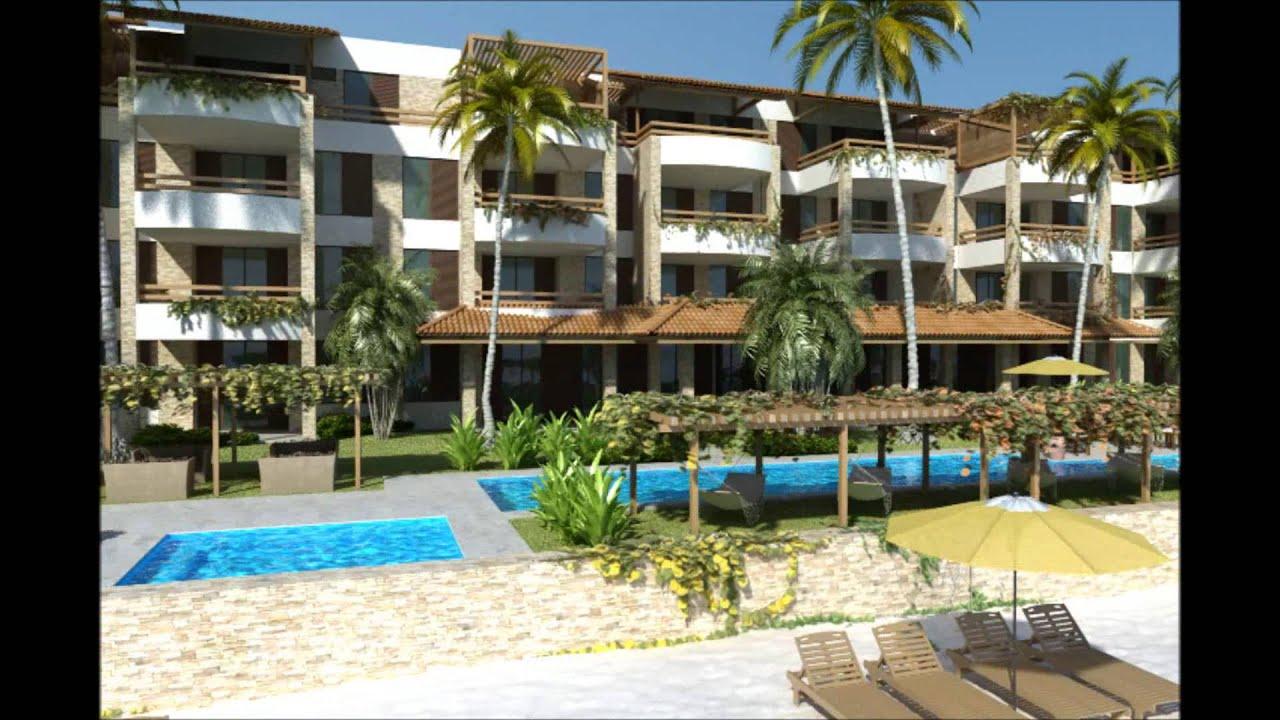 Residence Waterfront 1